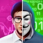 Hacker - idle game tycoon