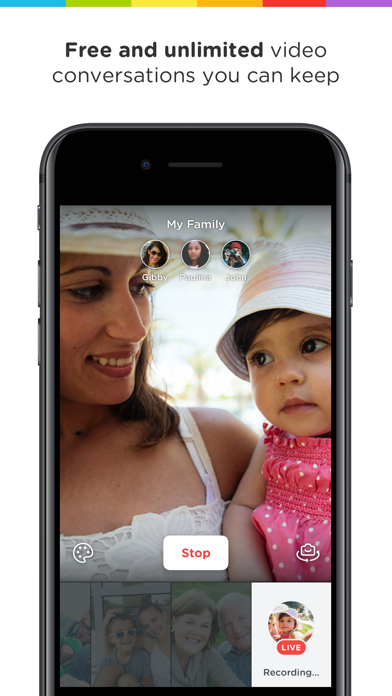 Download Marco Polo - Video Chat for Android