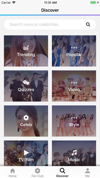 Soompi – K-Pop & K-Drama News screenshot-4