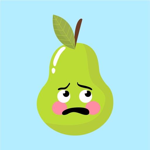 holo emoji sticker app