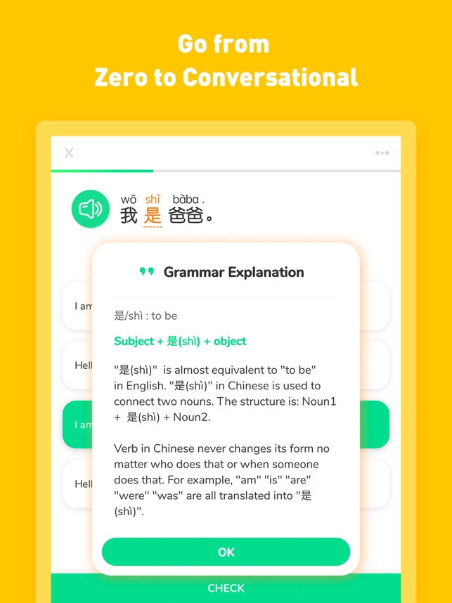 HelloChinese - Learn Chinese on the App Store