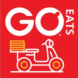 GO Eats : Food Delivery