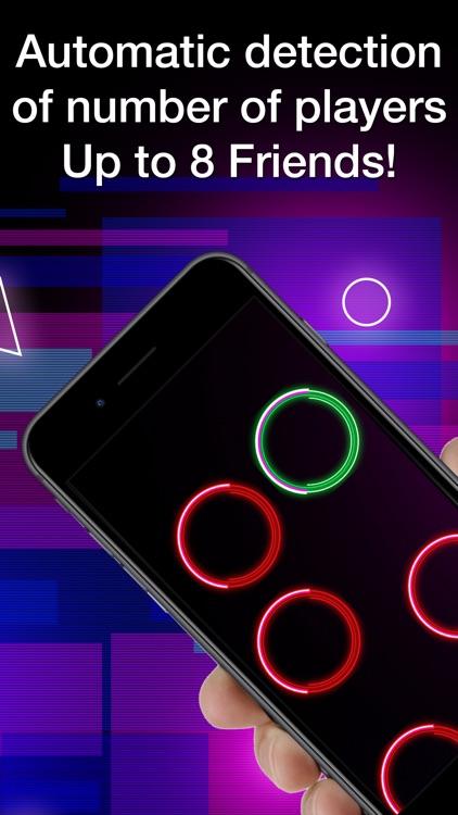 TouchGO Tap Decision Generator screenshot-4