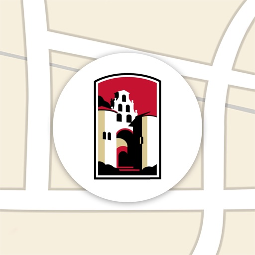 SDSU Campus Maps