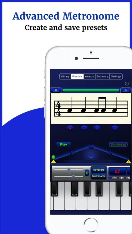 Rhythm Trainer by Rhythmicity screenshot-4