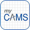 myCAMS MutualFund App for iPad