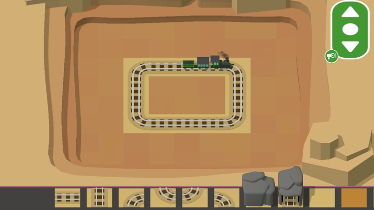 Train Kit: Wild West screenshot-3