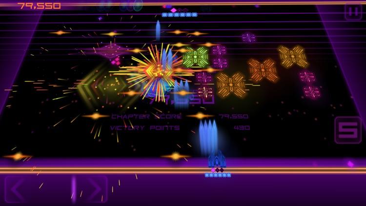 Super Crossfighter screenshot-0