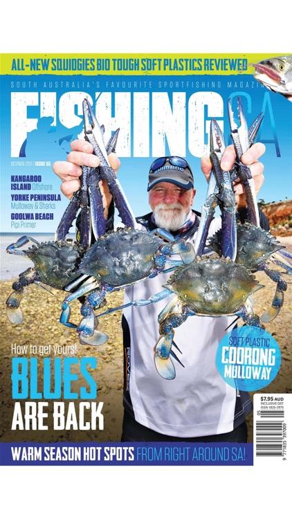Fishing SA magazine screenshot-9