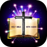 Codes for Holy Bible With Audio (KJV) Hack