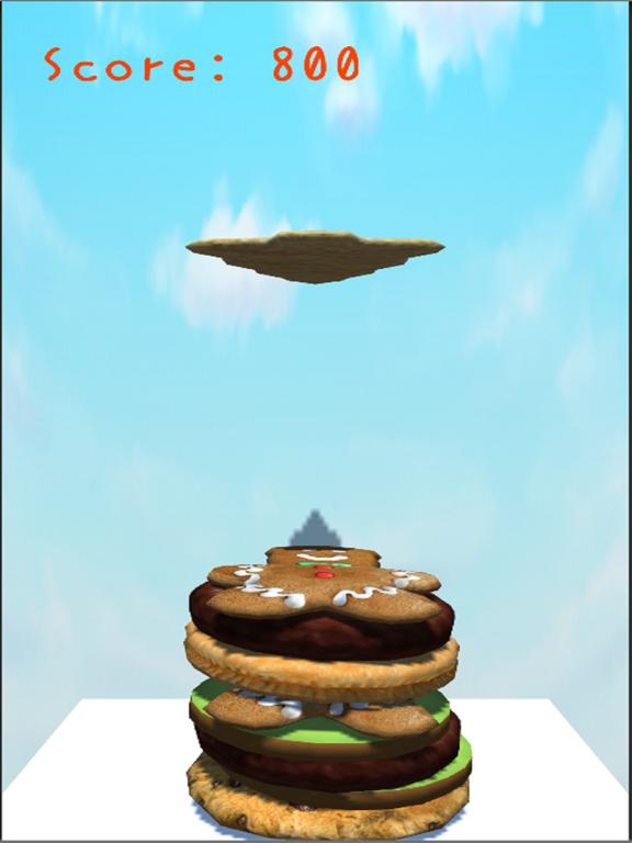 Cookie Tower screenshot 10