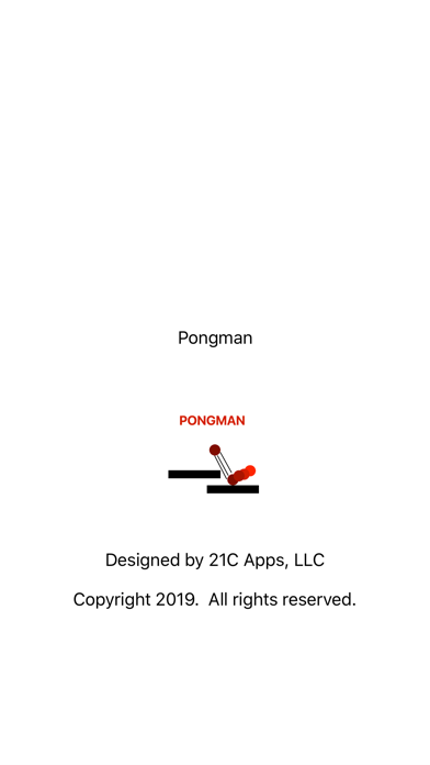 Screenshot for Pongman in United States App Store