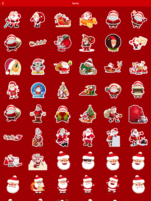 Santa Call & Text You-ipad-4