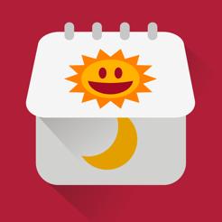 Calendrier Work Shift.Shift Work Calendar On The App Store