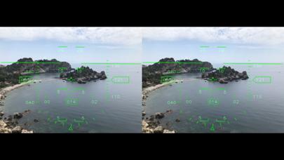jet HUD - VRのおすすめ画像5