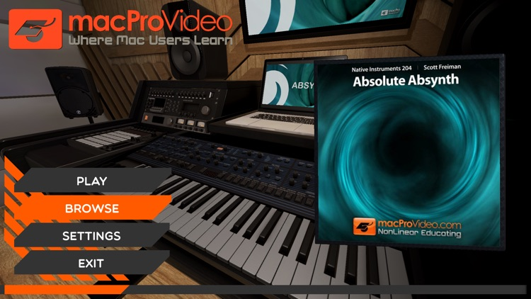 Absolute Absynth Course By AV