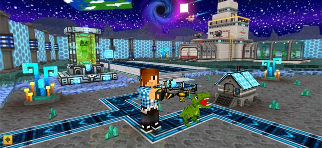 Pixel Gun 3D: FPS PvP Shooter on the App Store