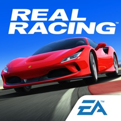 Real Racing 3 on the App Store