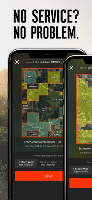 onX Hunt: #1 GPS Hunting Map on the App Store