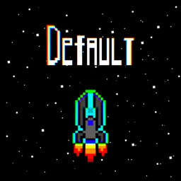 Default - A Space Shooter