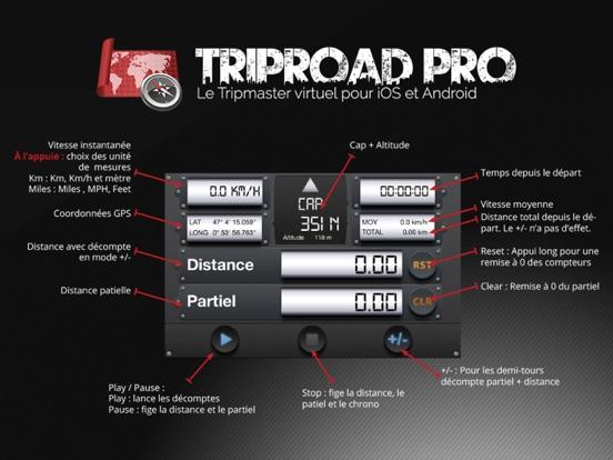 TripRoad Pro