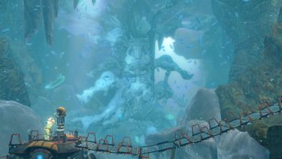 Shinsekai Into the Depths screenshot 1