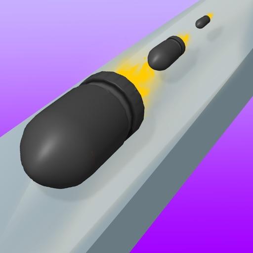 Rocket Run 3D