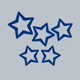 Five Star Plat. Visa