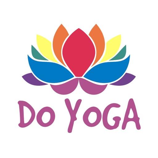 Do Yoga דו יוגה