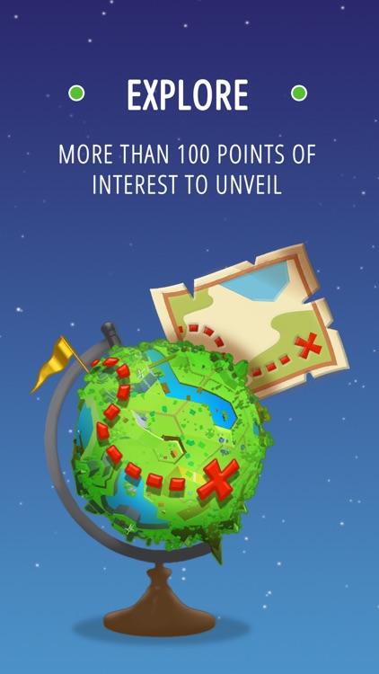 Paper Plane Planet screenshot-3