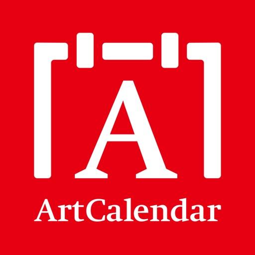 ArtCalendar 展览日历