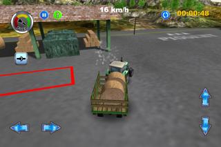 Tractor: Farm Driverのおすすめ画像1