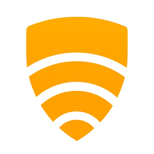 VPN in Touch iOS App