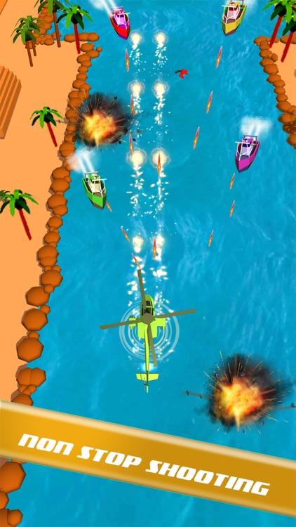 River Shooter Infinity War screenshot-4