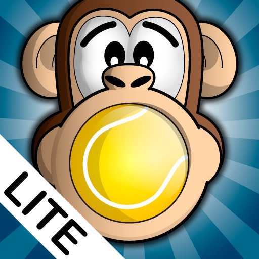 Monkey Tennis Lite