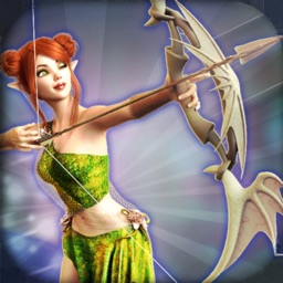 Witch Hunting: Bow and Arrow