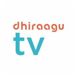 dhiraagu tv