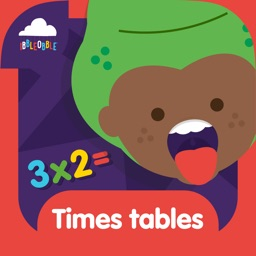 Multiplication with Ibbleobble
