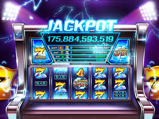 Winning Slots™ - Casino Slots screenshot 12