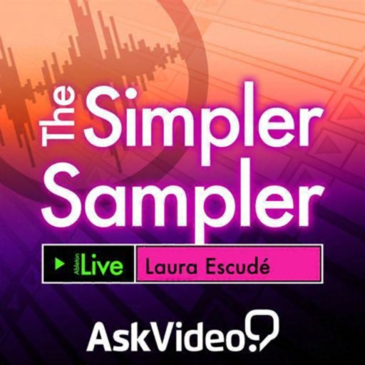 Intro to Simpler Sampler
