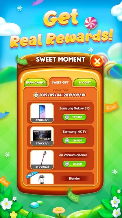 Candy Charming-Match 3 Puzzle screenshot-0