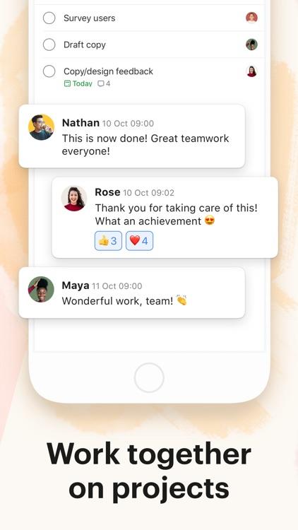 Todoist: To-Do List & Tasks screenshot-4