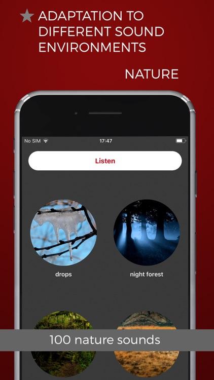 Adapt for ReSound hearing aid screenshot-4
