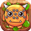 Monster Frenzy Match 3 game