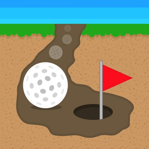 Dig It Your Way - Golf Nest free software for iPhone and iPad