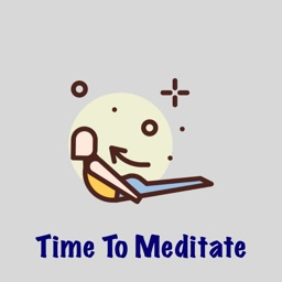 Time To Meditate