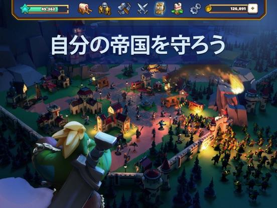 Empire: Age of Knightsのおすすめ画像1