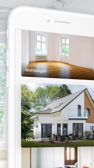 Herunterladen immowelt - immo Immobilien für Pc