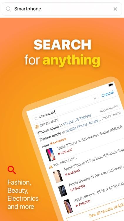 Jumia Online Shopping screenshot-3