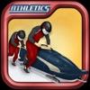 Athletics: ウィンタースポーツ Full